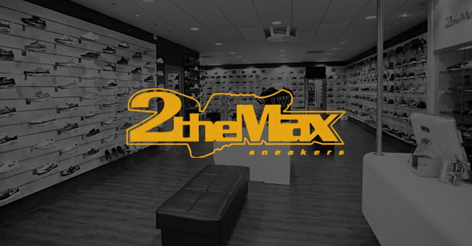 Top 10 sneakers bij 2 The Max Sneakers Groningen