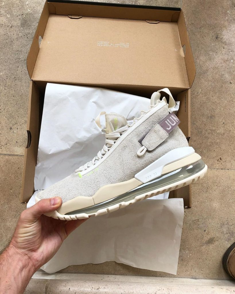 Pigalle x Nike Proto-Max 720