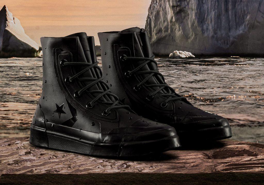 AMBUSH x Converse Pro Leather