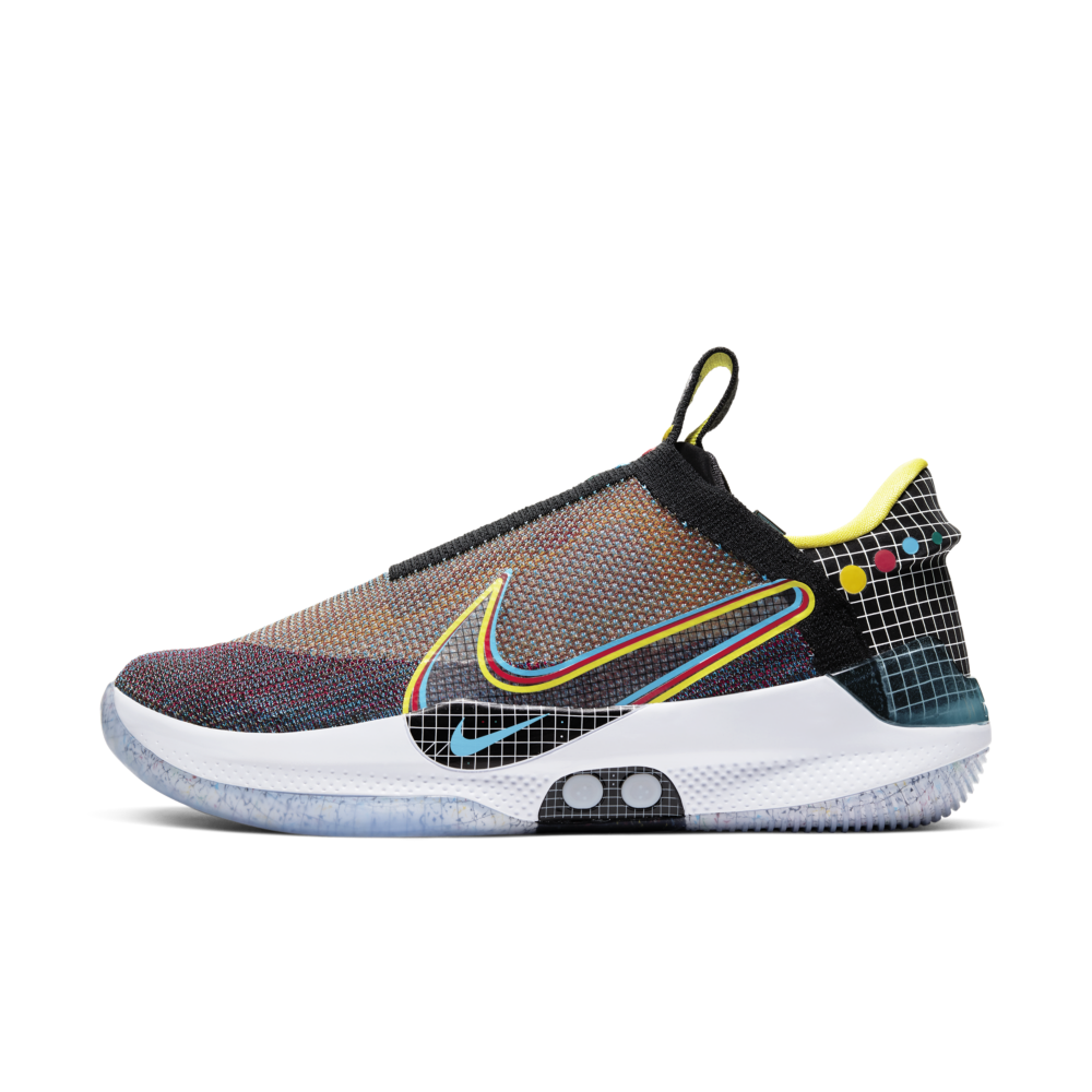 Nike Adapt BB 'Multicolor'