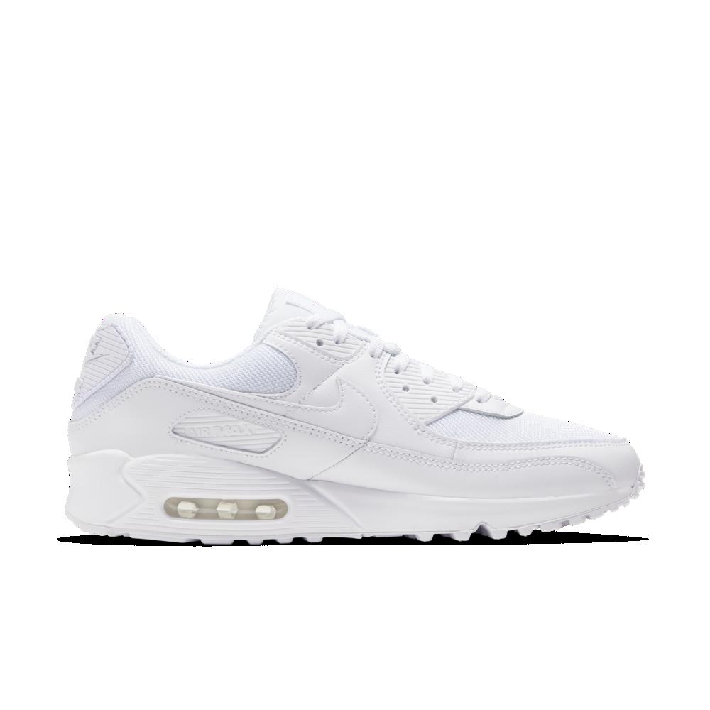 Nike Air Max 90 OG 'Triple White'