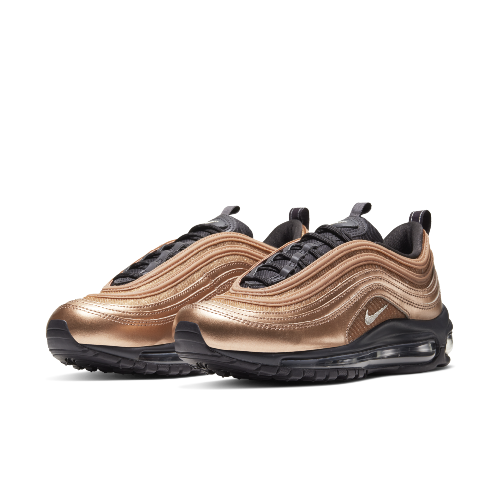"Nike Air Max 97 ""Bronze"" 