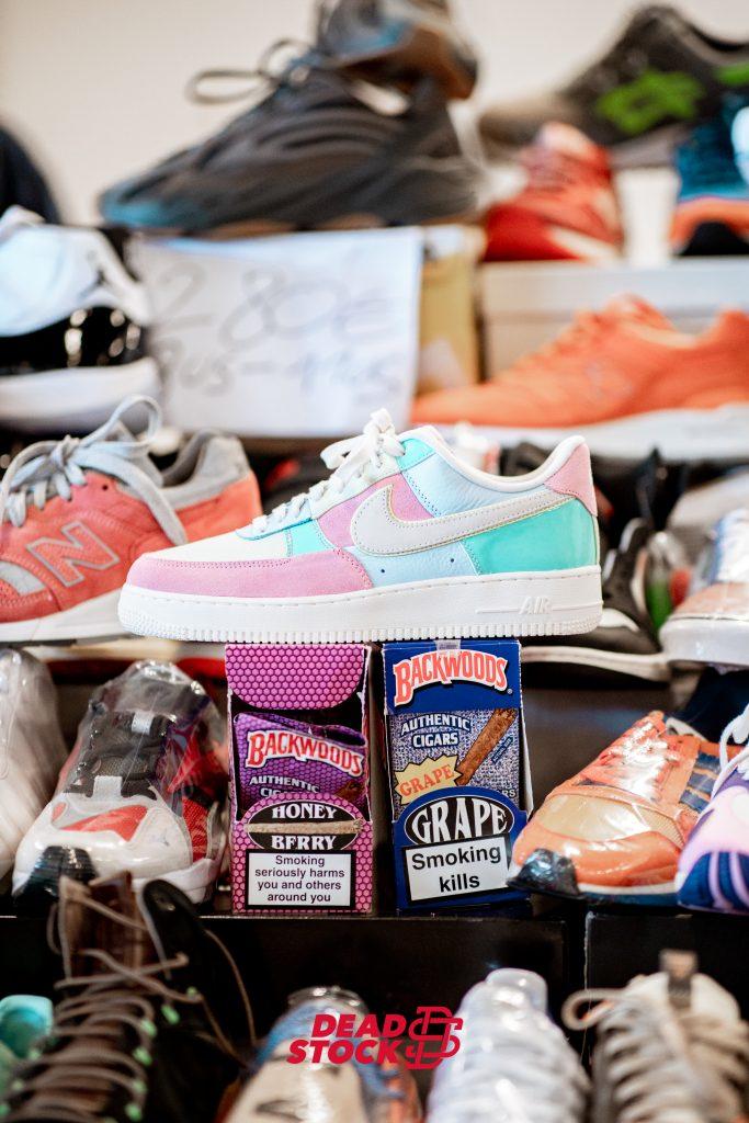 Deadstock Sneaker Market 2019