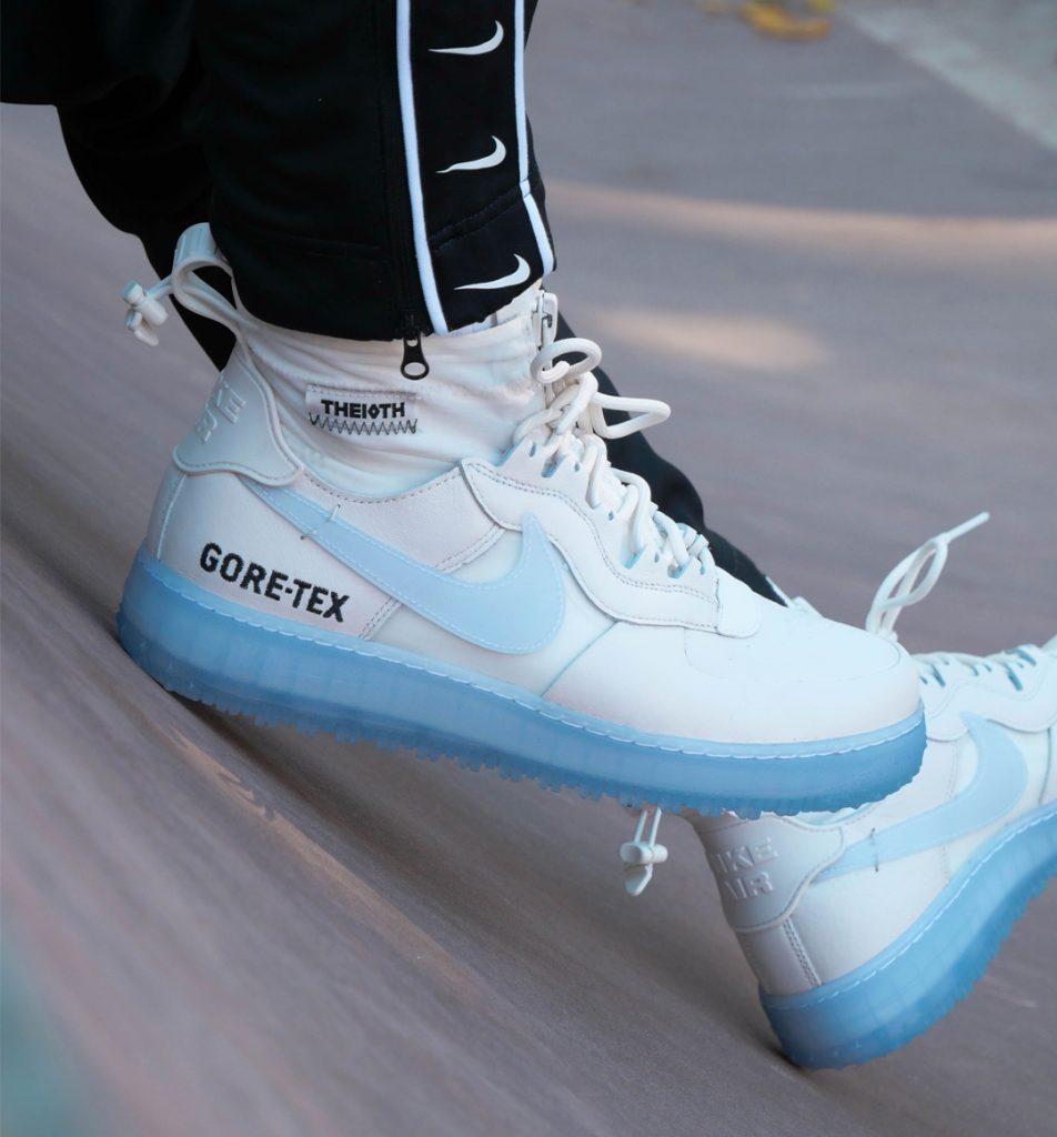 Air Force Winter GORE-TEX