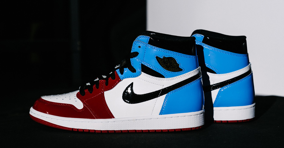 Air Jordan 1 'Fearless' Release Reminder | Sneakerjagers