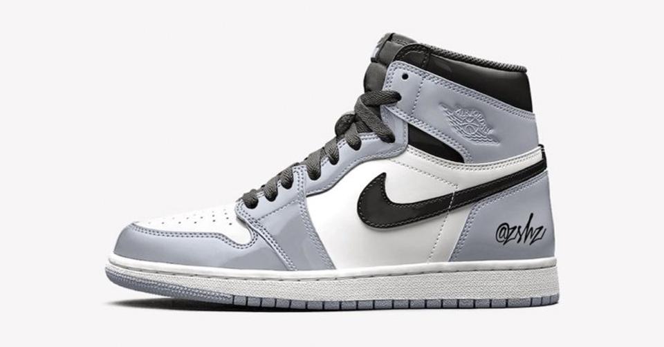 Air Jordan 1 High OG komt in 2020 in een nieuwe colorway ...