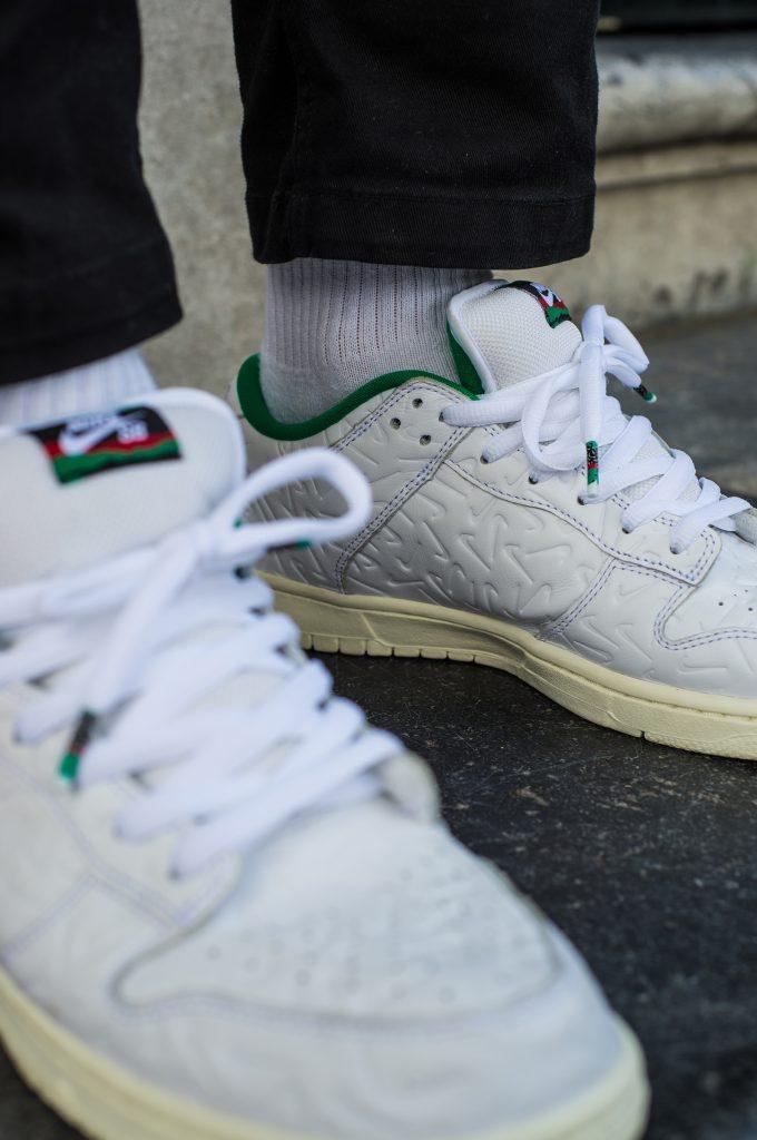 Ben G Nike SB Dunk