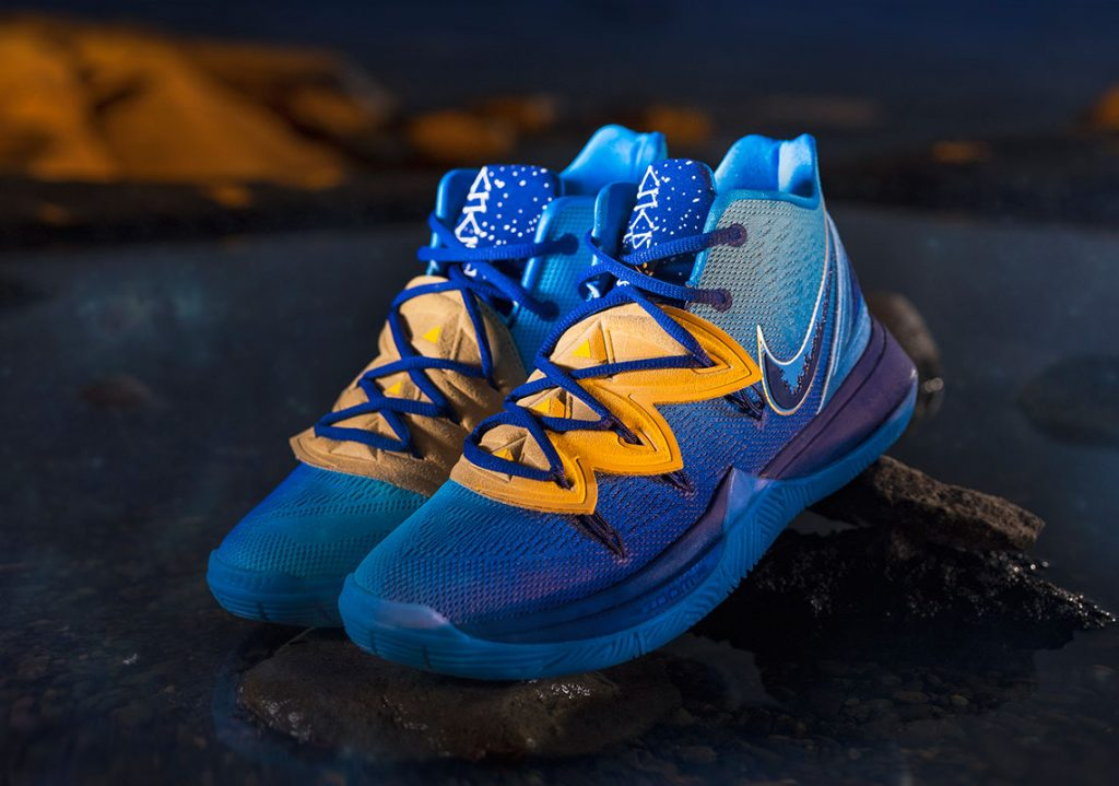 "Concepts x Nike Kyrie 5 ""Orion Belt"""