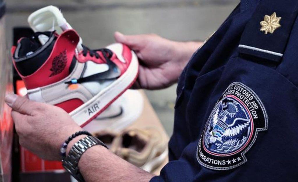 Neppe Nike sneakers