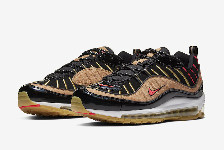 Air Max 98 'Next Year'