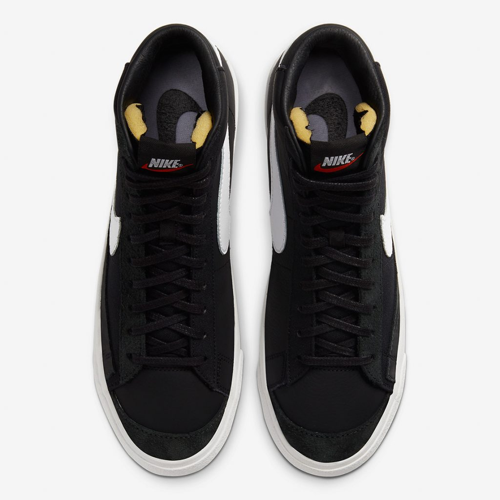 Slam Jam x Nike Blazer Mid