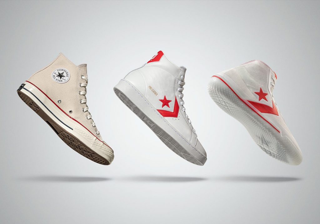"""Converse """"All Star Pack"""""""