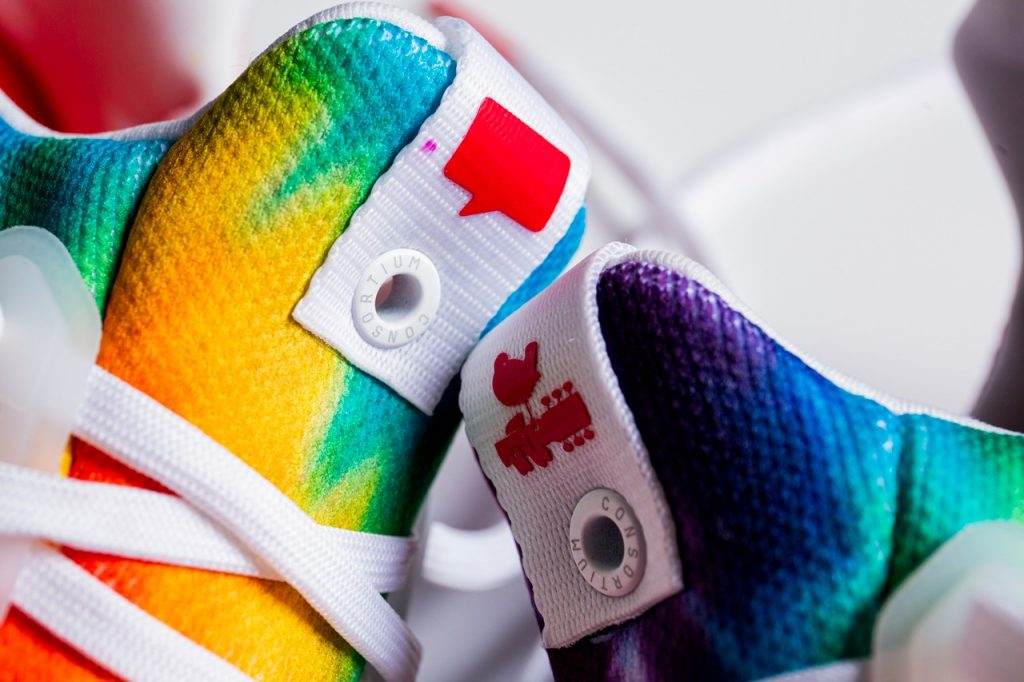 Nice Kicks x Adidas Consortium UltraBOOST 'Woodstock'