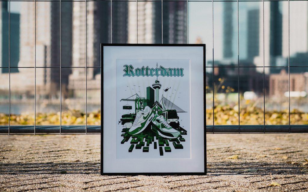Hyprints Sneakerness Rotterdam