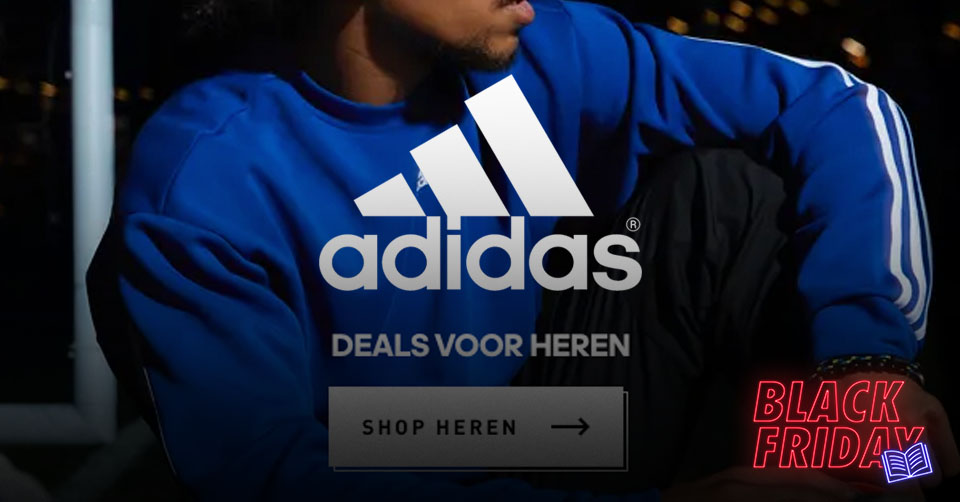 Black Friday Archieven | Sneakerjagers