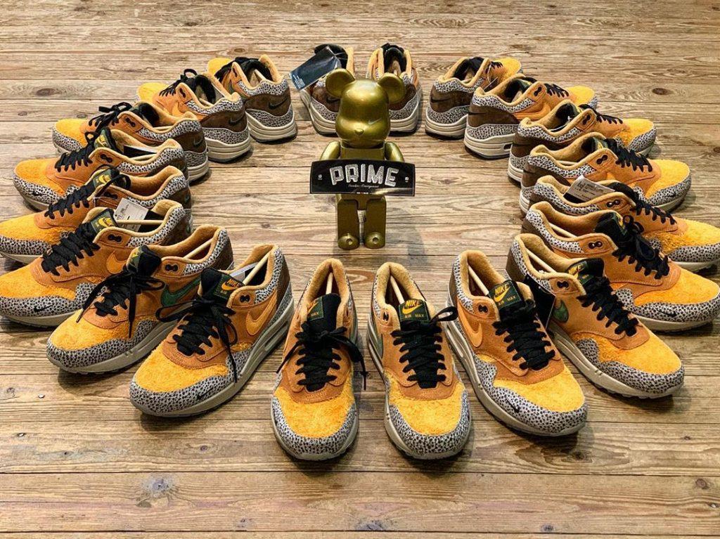 Prime Sneakerness Rotterdam