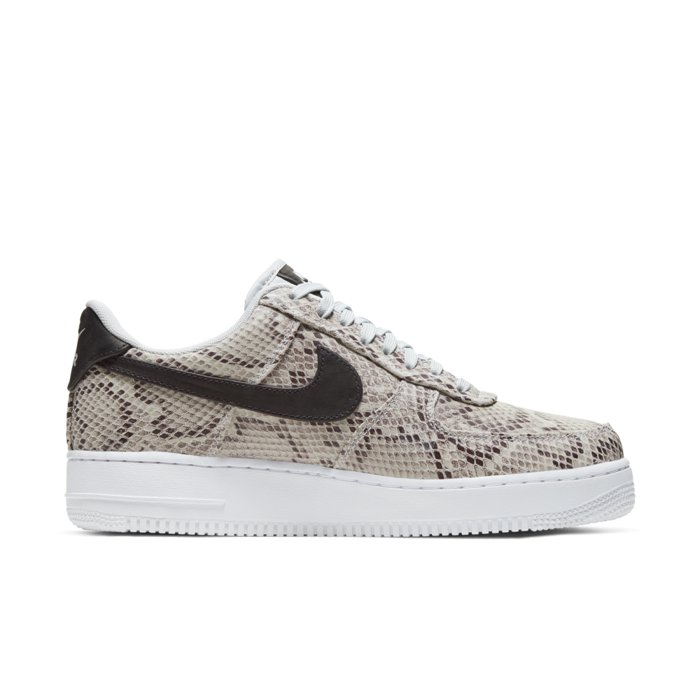 Nike Air Force 1 'Snakeskin' | BQ4424-100