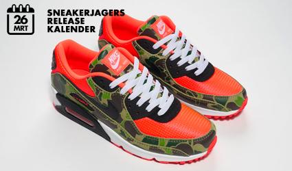 Sneakerjagers.nl Met meer dan 50.000 sneakers Jouw Sneaker