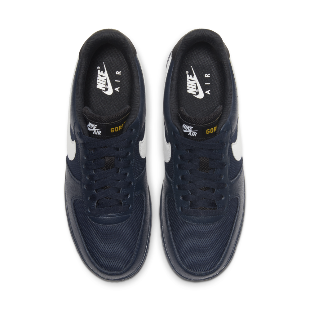 Nike Air Force 1 Low GORE-TEX 'Navy' | CK2630-400