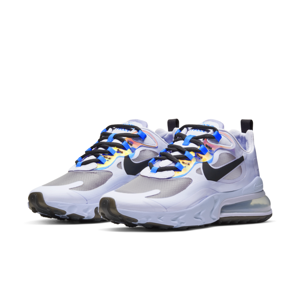 Nike Air Max 270 React 'Amethyst Tint' | CT1613-500