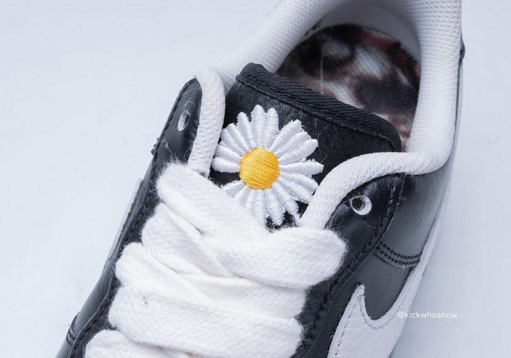 PEACEMINUSONE x Nike Air Force 1