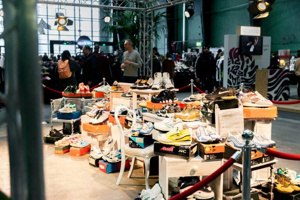 Sneakerness 2019 Rotterdam