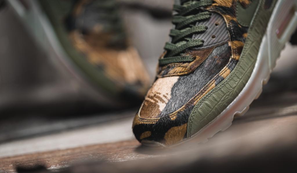 Nike Air Max 90 'Go Nuts' | CU0675-300