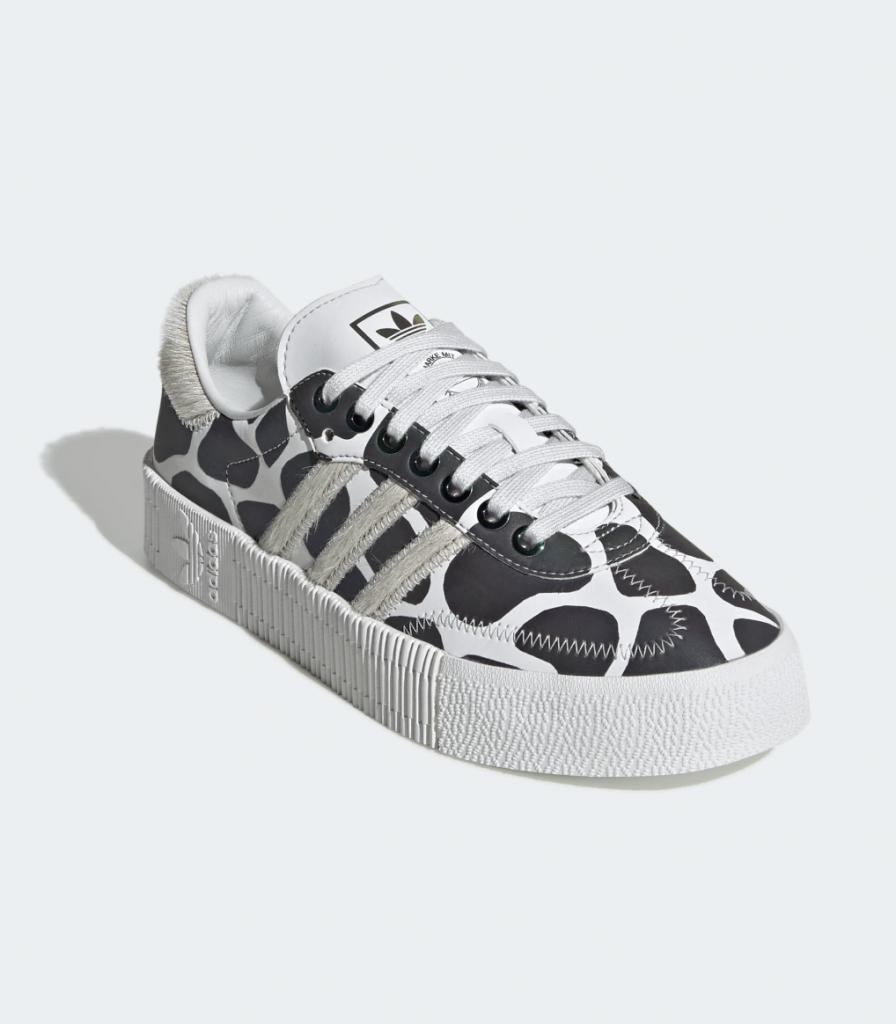 adidas 'Animal Pack'
