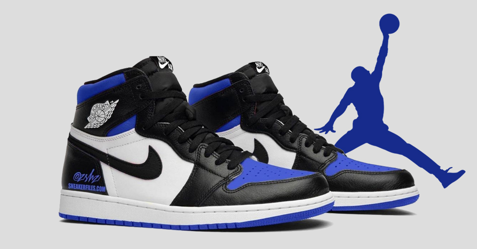 Update van de Air Jordan 1 High OG 'Royal Toe' | Sneakerjagers