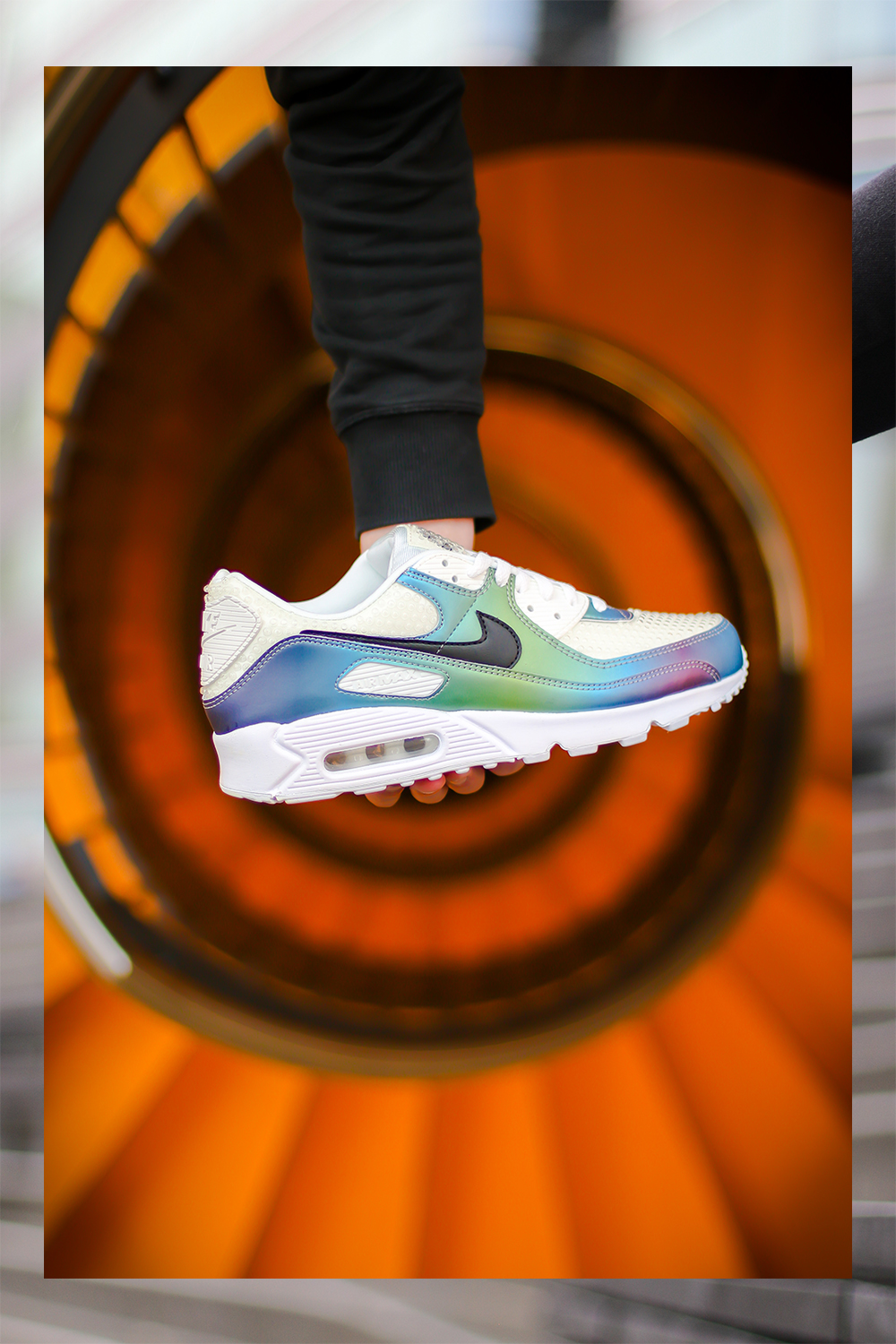 Air Max Bubble Pack