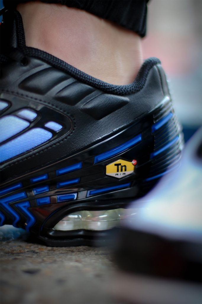 Nike Air Max Plus III 'Blue'