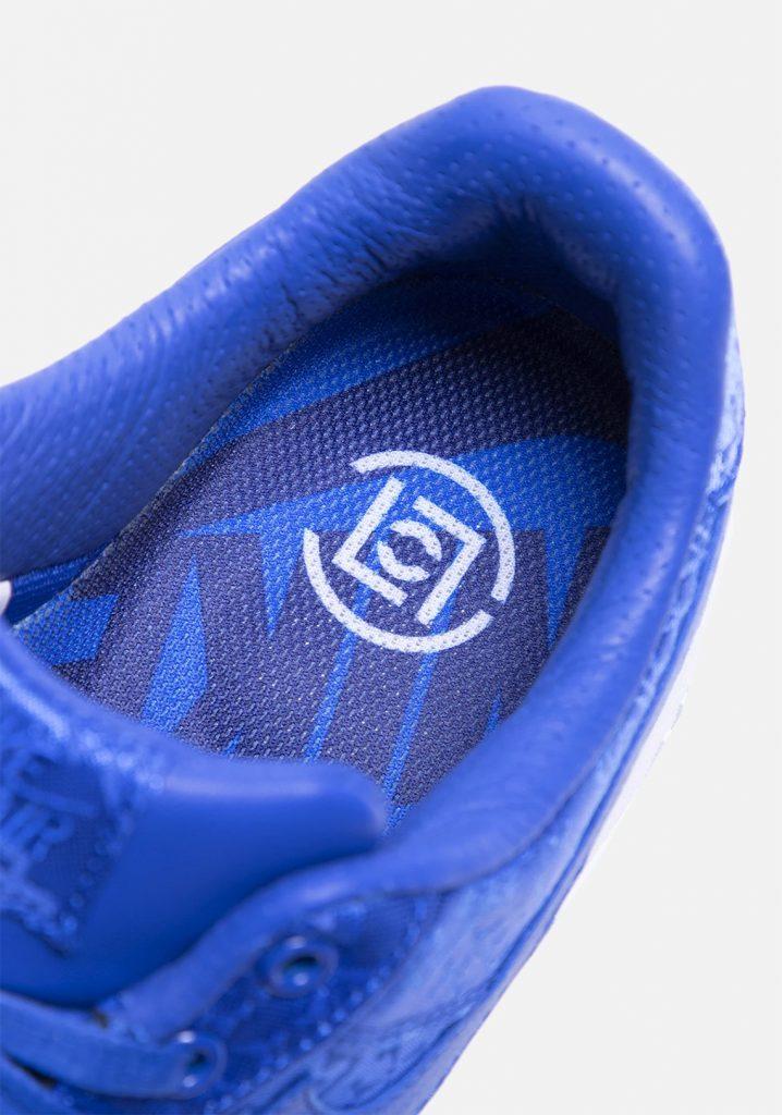 CLOT x Nike Air