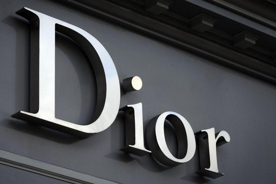 Dior Air Jordan