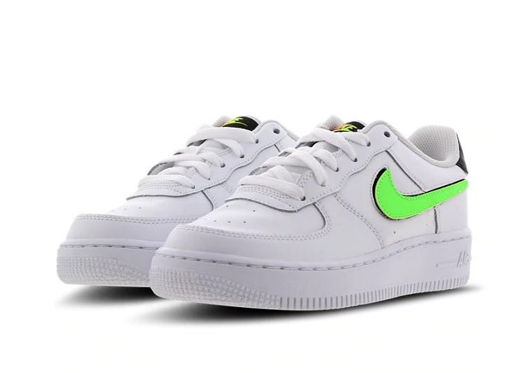 foot locker dames nike air force 1 get 0ae3a 90e7a