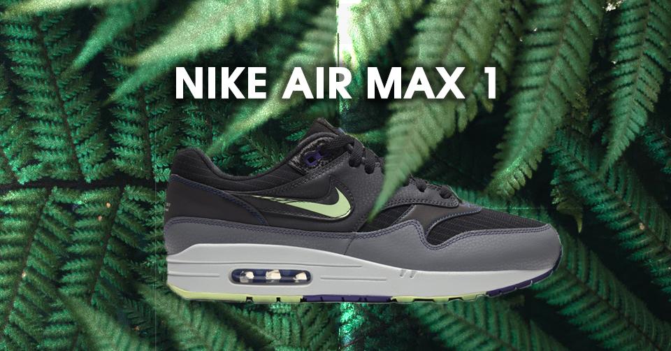Nieuwe colorway voor de Nike Air Max 1 | Sneakerjagers