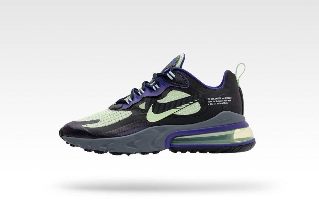 Nike 'Future Swoosh' Pack
