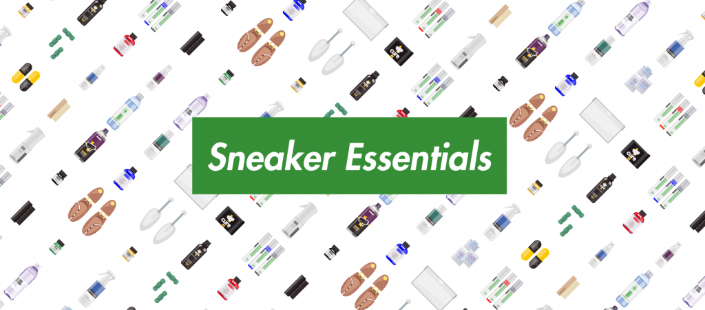 Sneaker Essentials Sneakerness Rotterdam