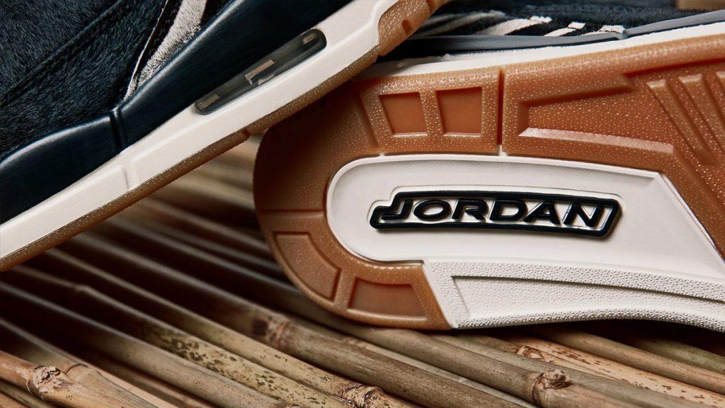 Air Jordan 3 SP 'Animal'