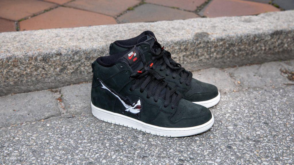 OSKi x Nike SB Dunk