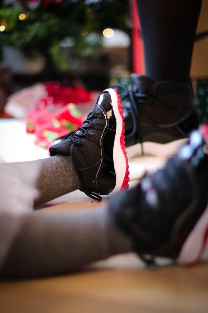Air Jordan 11 'Bred'