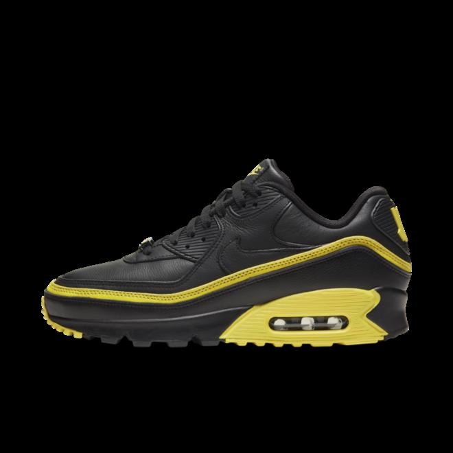 De UNDEFEATED X Nike Air Max 90 colorways komen bijna uit