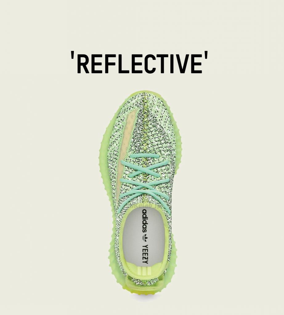adidas Yeezy 350 'Yeezreel'