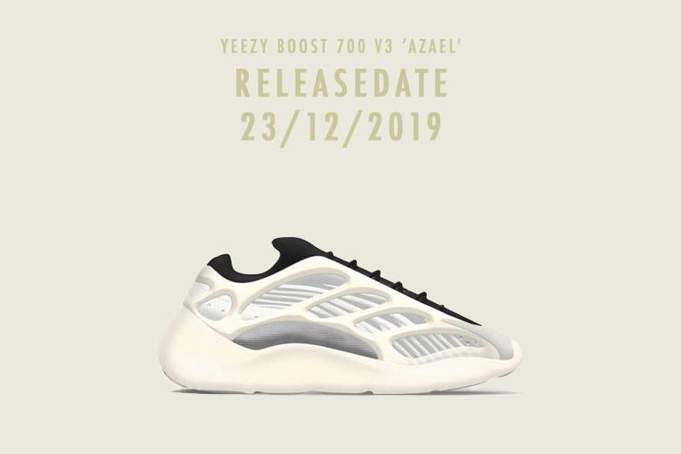 yeezy release