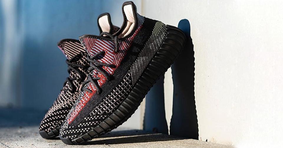adidas Yeezy Boost 350 V2 Yecheil (Non Reflective) FW5190