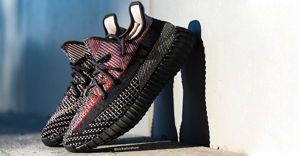 adidas boost 350 v2 kleuren