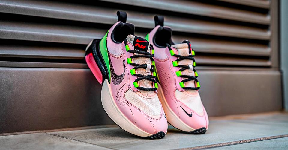 Er staat een nieuwe Nike Air Max Verona voor dames op ons te ...