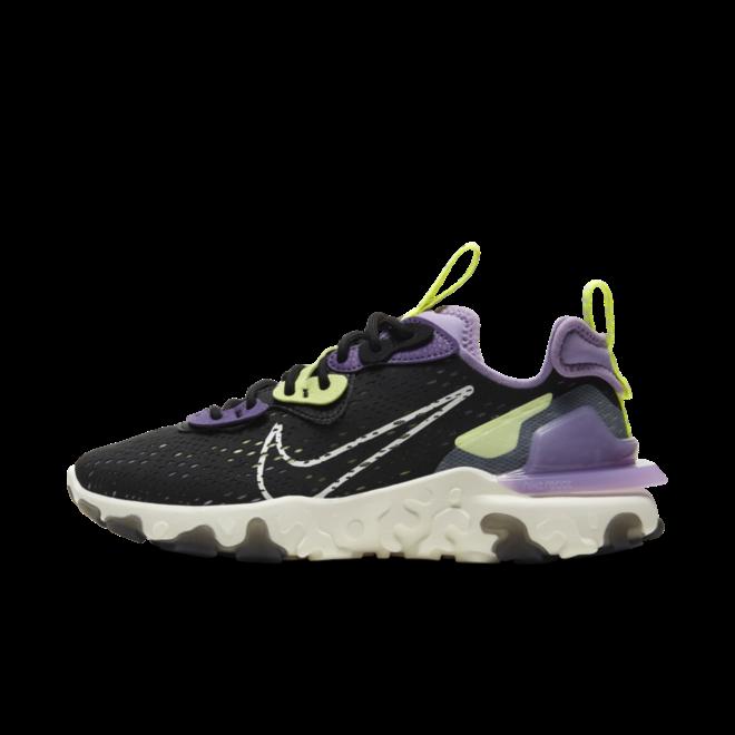 Nike D/MS/X React
