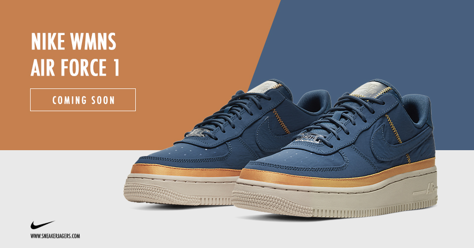 Nike Air Force 1 07 Premium 896185 602 Best shoes