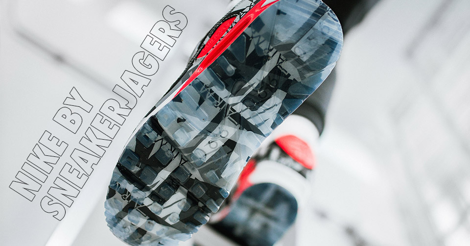 Rumored: Nike Air Force 1 Playstation | Sneakerjagers
