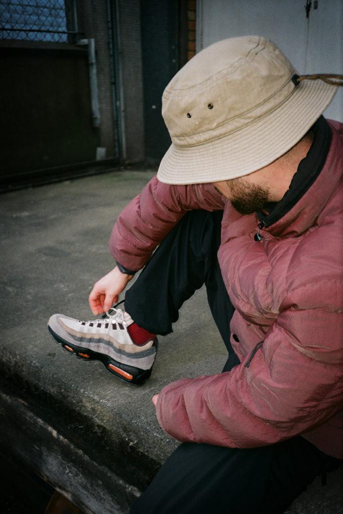 Footpatrol Nike Air Max 95